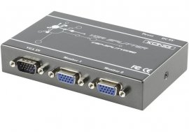 Vga - Dvi Splitter - Switch