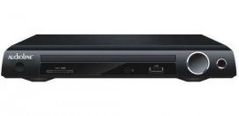 Dvd - BluRay - Media Player